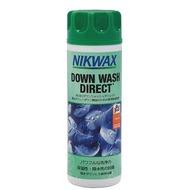自分で洗える!人気のダウン洗濯用の洗剤NIKWAXが撥水ダウン対応になりました!