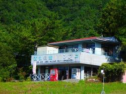 西湖の自由キャンプ場で1泊レポ♪料金、キャンプサイト図、ロケーション、ゴミ持ち帰り、温泉はすぐ隣で便利