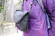 一眼レフカメラ pentax k-70を持って筑波山登山へ
