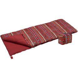 モンベルの封筒型寝袋 ダウンファミリーバッグ<#1、#3>について