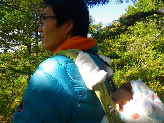 蓼科高原の女神湖に行ってきました!