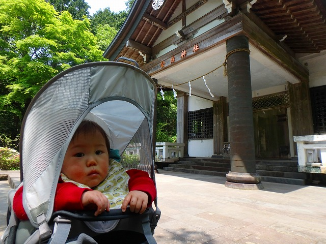 金時神社 公時神社