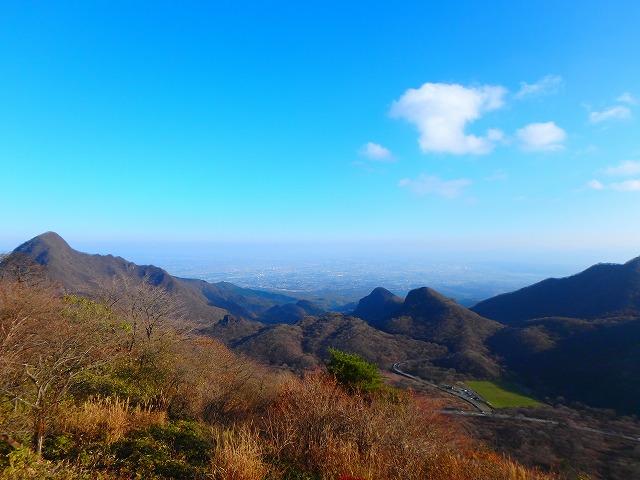 榛名山 榛名富士