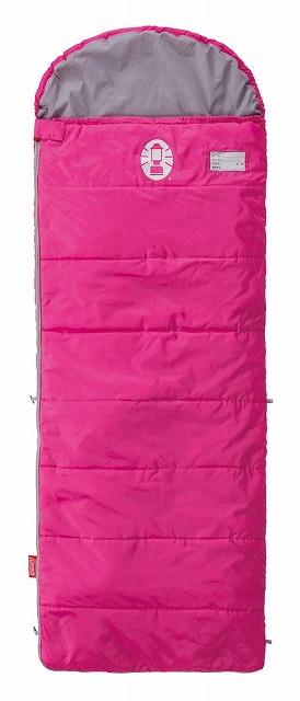 コールマンの子ども用寝袋がスクールマミー⇒スクールキッズへとリニューアル!