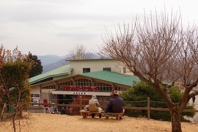 宝登山山頂駅