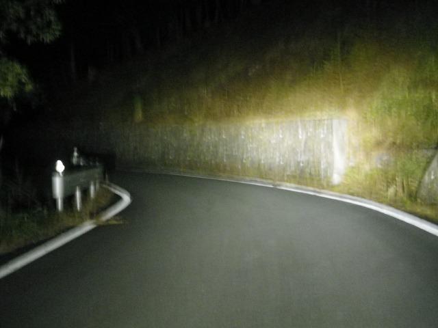 日本最高所の車道峠 大弛峠