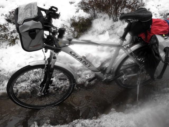自転車旅行」と一致するもの