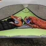 海外アメリカのキャンプ用の寝袋・シュラフの2018年TOP10ランキング
