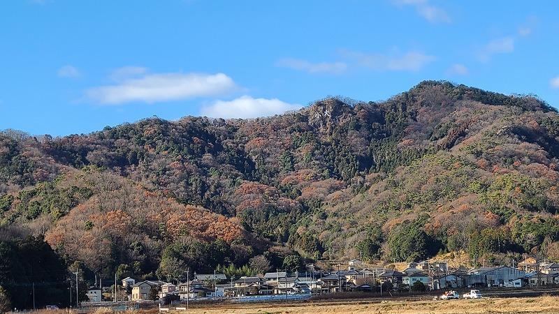 栃木県 大小山