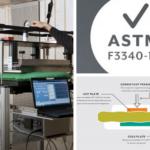 【新】マットの断熱力(R値,R-value)測定規格『ASTM F3340-18』の開発された背景、評価方法、採用メーカー一覧、新R値の温度チャート