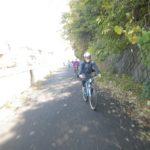 trangia(トランギア) アルコールバーナー で地産地消サイクリング