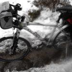 自転車ツーリング旅行に最適な寝袋は!?