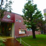 昭島モリパーク アウトドアビレッジのクライミングジムPLAYへ行く