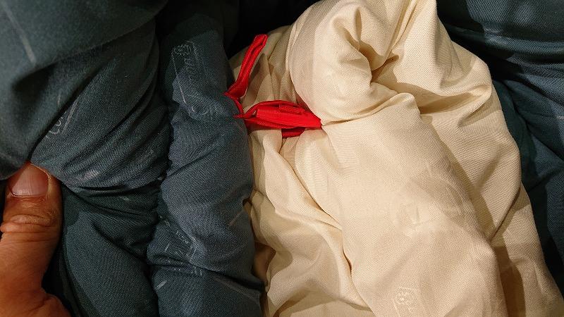 コールマン マルチレイヤースリーピングバッグ