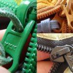 山岳・登山向けの寝袋に使われるファスナー(ジッパー)の特徴(構造・種類・逆開・ロック機構・長さ)